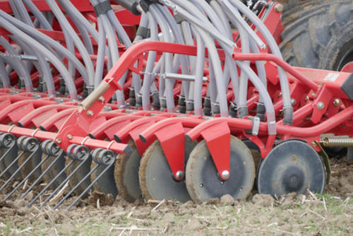 KV_u-drill_detail_Fertiliser coulter
